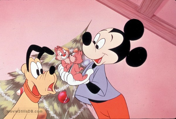mickeys magical christmas snowed in at the house of mouse publicity still - Mickey Magical Christmas