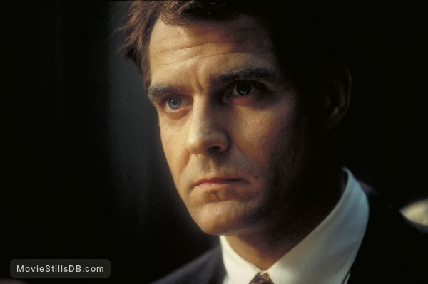 Mission Impossible - Publicity still of Henry Czerny
