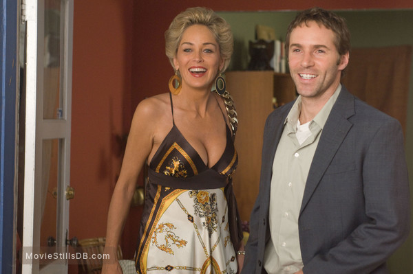 $5 a Day - Publicity still of Alessandro Nivola & Sharon Stone
