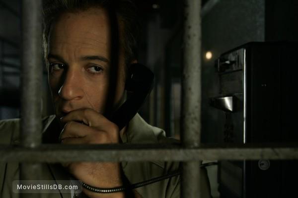 Find Me Guilty - Publicity still of Vin Diesel