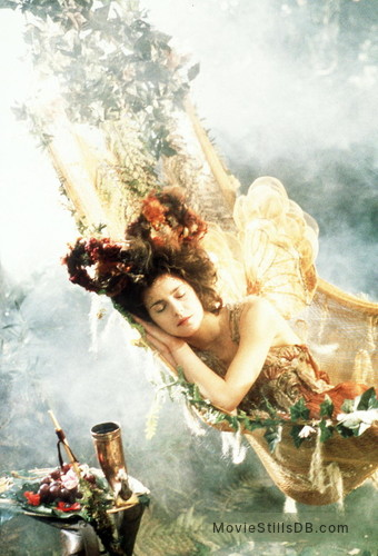 A Midsummer Night's Dream - Publicity still of Anna Friel
