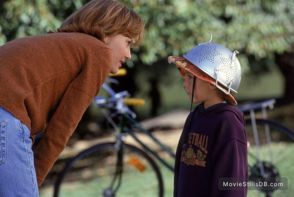 Big Daddy - Publicity still of Cole Sprouse, Dylan Sprouse & Joey Lauren Adams
