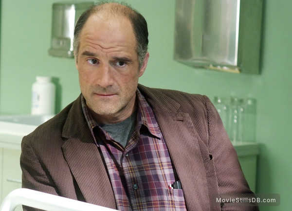 The Fourth Kind - Publicity still of Elias Koteas