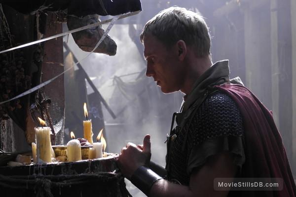 Rome - Publicity still of Kevin McKidd