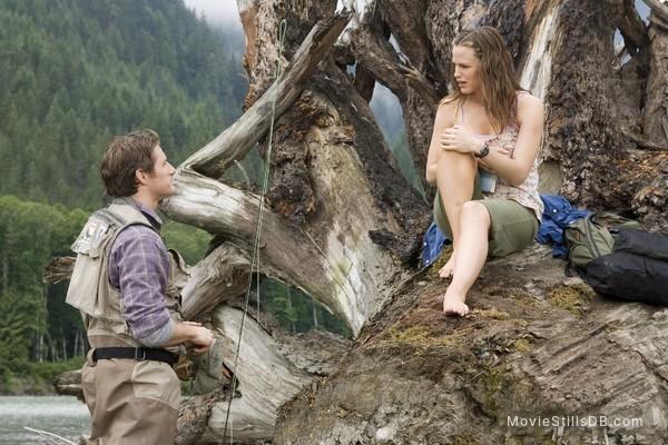 Catch and Release - Publicity still of Jennifer Garner & Sam Jaeger