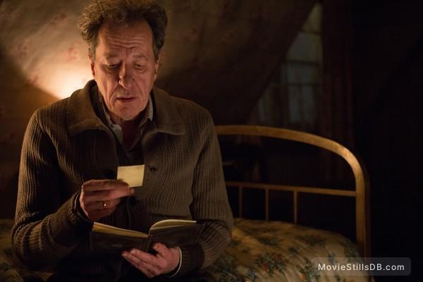The Book Thief - Publicity still of Geoffrey Rush