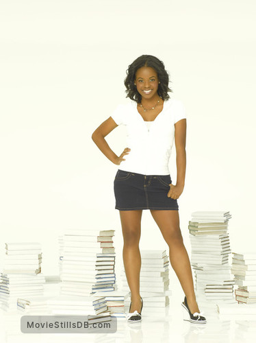 10 Things I Hate About You - Promo shot of Dana Davis