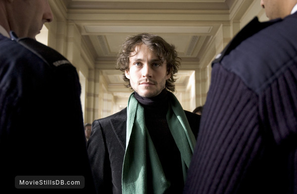 Basic Instinct 2 - Publicity still of Hugh Dancy