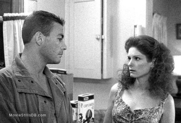 Lionheart - Publicity still of Jean-Claude Van Damme ...
