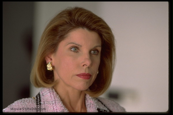 Cruel Intentions - Publicity still of Christine Baranski