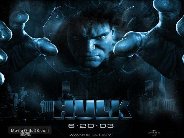 Hulk - Wallpaper
