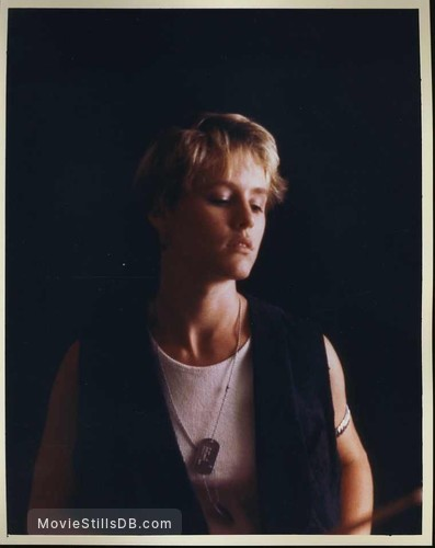 Some Kind of Wonderful - Promo shot of Mary Stuart Masterson