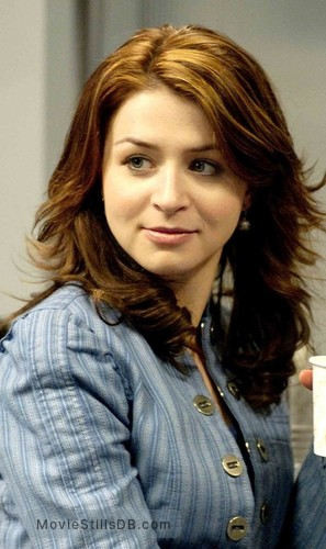 1-800-Missing - Publicity still of Caterina Scorsone