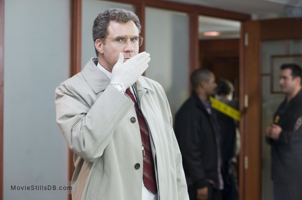The Other Guys - Publicity still of Will Ferrell