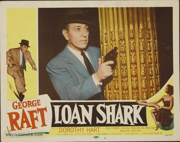 Últimas películas que has visto - (La liga 2018 en el primer post) - Página 5 Loan-shark-lg