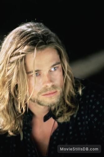 Legends Of The Fall - Publicity still of Brad Pitt