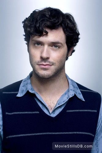 Lie to Me - Promo shot of Brendan Hines
