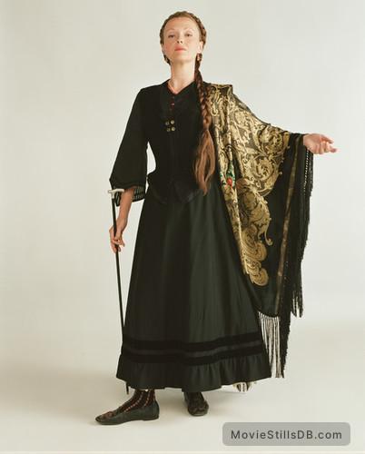 The Phantom Of The Opera - Promo shot of Miranda Richardson