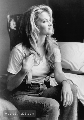 Billy Madison - Publicity still of Bridgette Wilson