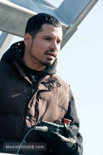 Tower Heist - Publicity still of Michael Peña