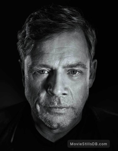 Star Wars: The Force Awakens - Promo shot of Mark Hamill