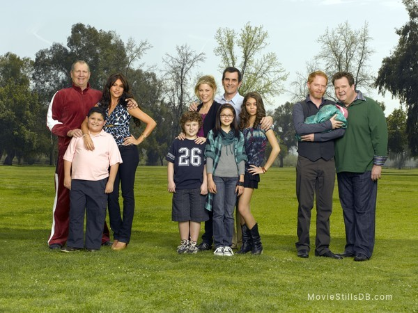 sociology the modern family