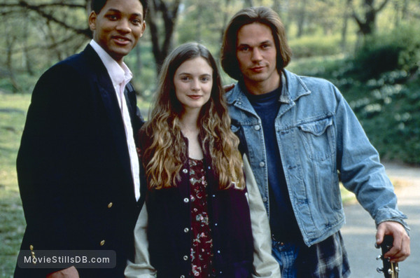 Six Degrees Of Separation Promo Sof Will Smith Heather Graham Eric