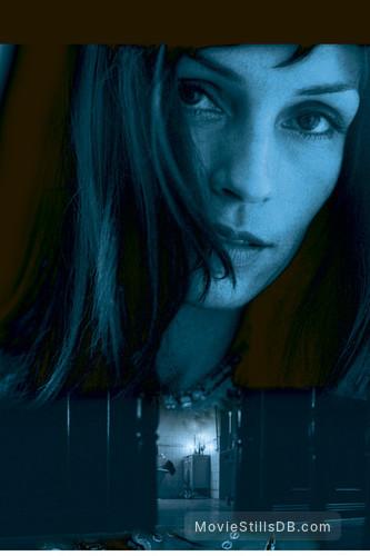 100 Feet - Promotional art with Famke Janssen