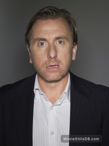 Lie to Me - Promo shot of Tim Roth
