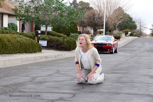Breaking Bad - Publicity still of Anna Gunn