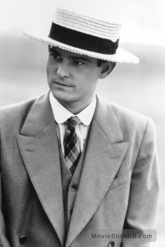 Legends Of The Fall - Publicity still of Henry Thomas