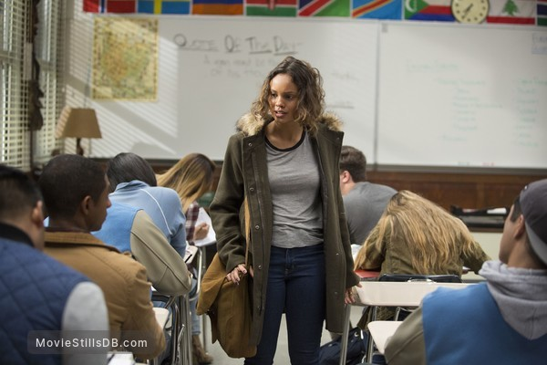 13 Reasons Why - Publicity still of Alisha Boe