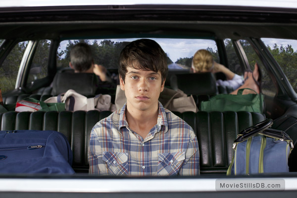 The Way Way Back - Publicity still of Liam James