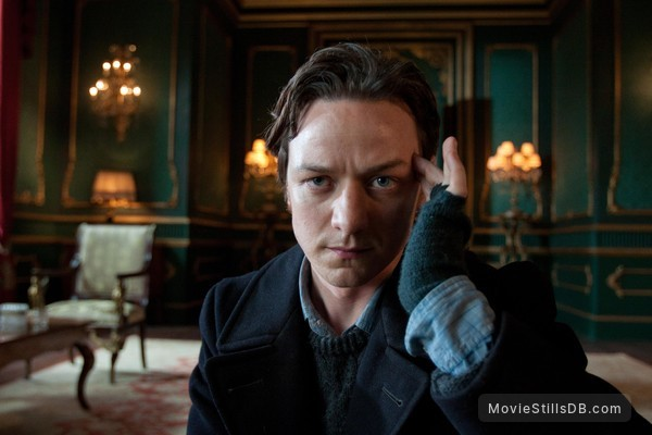 X-Men: First Class - Publicity still of James McAvoy