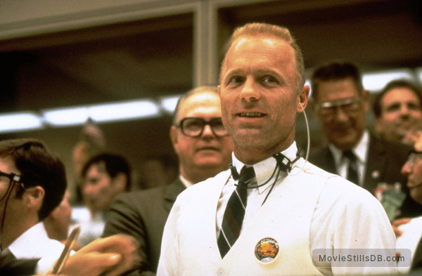 Ed Harris Apollo 13