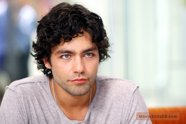 Entourage - Publicity still of Adrian Grenier
