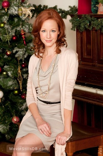 Magic - Promo shot of Lindy Booth