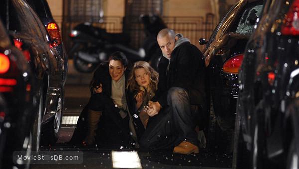 Babylon A.D. - Publicity still of Vin Diesel, Mélanie Thierry & Michelle Yeoh