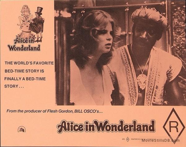 Alice in wonderland drunk-3386