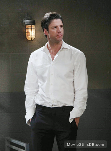 Days of Our Lives - Publicity still of James Scott