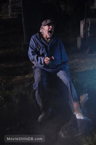 CSI: NY - Publicity still of Bruce Dern