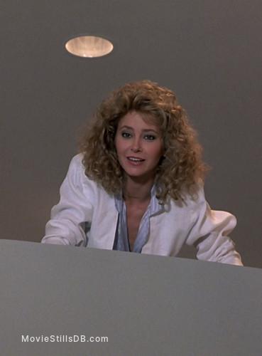 Beverly Hills Cop - Publicity still of Lisa Eilbacher