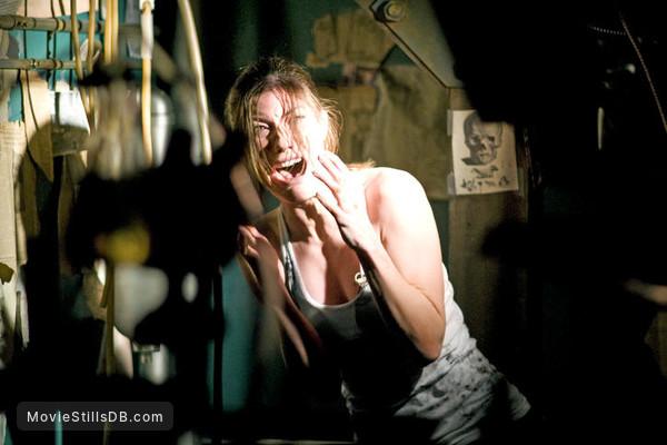 Quarantine - Publicity still of Jennifer Carpenter