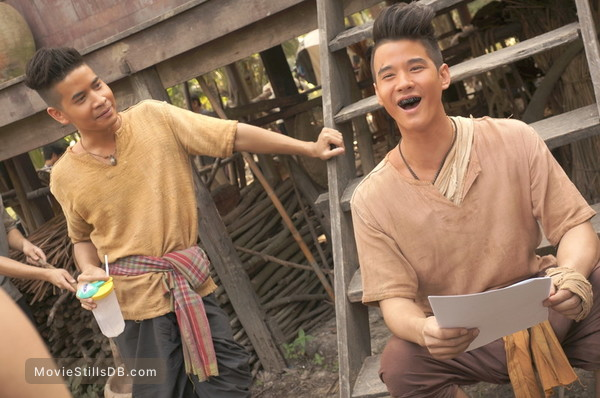 Pee Mak Full Movie With Eng Subs