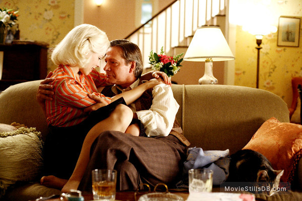 Married Life - Publicity still of Rachel McAdams & Chris Cooper
