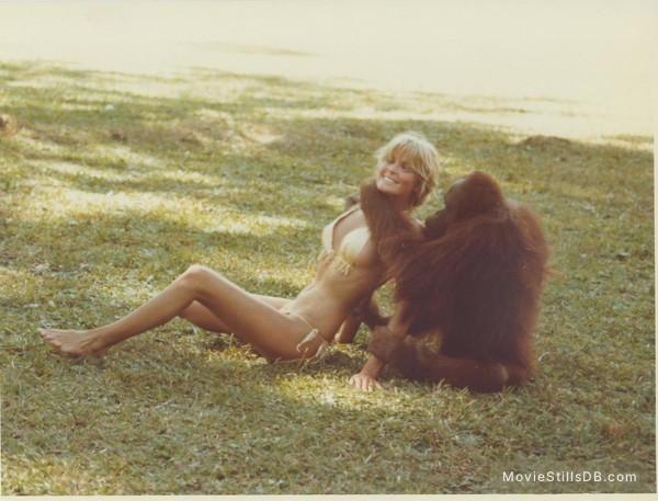 Tarzan, der Affenmensch - Trailer, Kritik, Bilder und