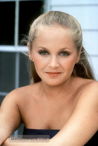 Dallas - Promo shot of Charlene Tilton