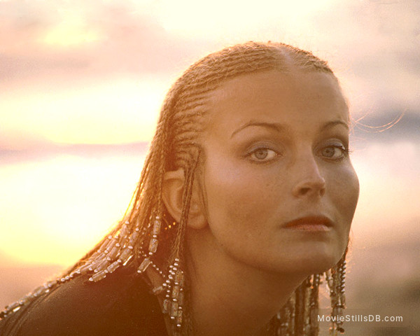 10 - Publicity still of Bo Derek
