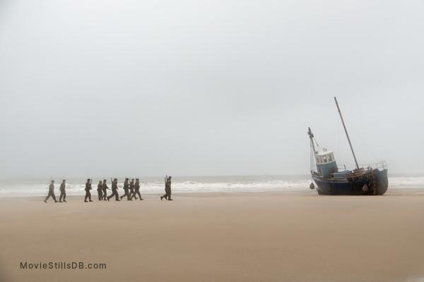 Dunkirk - Publicity still