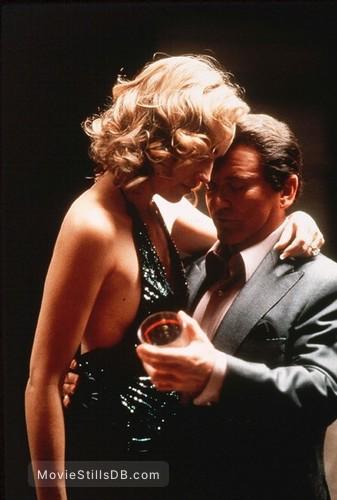 Casino - Publicity still of Sharon Stone & Joe Pesci